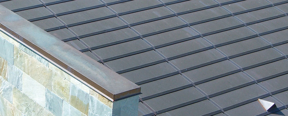 Roofing applications : Lares system