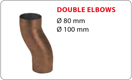 Double elbows Vestis